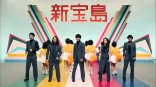getlinkyoutube.com-新宝島をドリフ大爆笑っぽくしてみた。