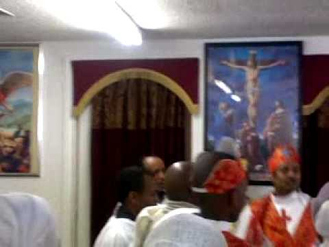 Dallas St. Gabriel Orthodox Church-(Woreb-2).mp4