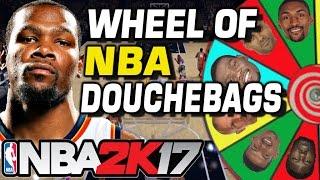 getlinkyoutube.com-NBA's Biggest Douchebags