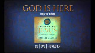 Darlene Zschech - God Is Here (Official Audio)