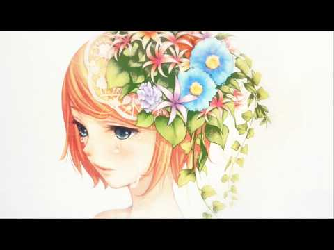 "VOCALOID2: Kagamine Rin - ""CRYONICS"" [HD & MP3]"