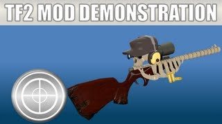 getlinkyoutube.com-TF2 Mod Weapon Demonstration: The SkullBuster