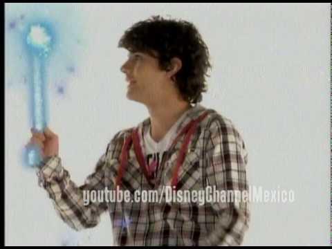 Miguel Gonzalez - Disney Channel