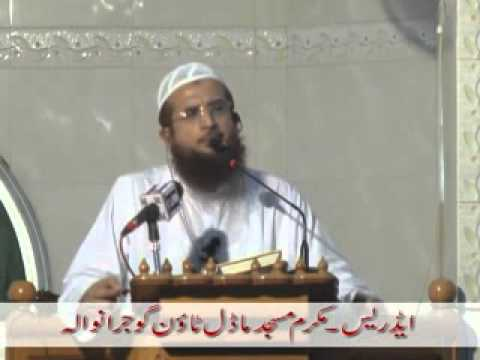 Hafiz Asad Mehmood Salfi biyan About Toba Part 1