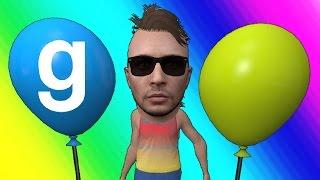 getlinkyoutube.com-Gmod Hide and Seek - Balloon Edition! (Garry's Mod Funny Moments)
