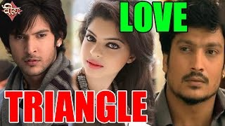 getlinkyoutube.com-Veera : Real Life LOVE TRIANGLE between Sneha Wagh, Shivin Narang and Kapil Nirmal