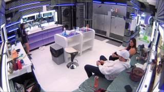 """Big Brother Canada 5 - """"Greatest Speech Of BBCAN"""" - Live Feeds"""