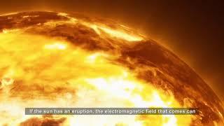 Nabi Ahmad ﷺ The Majestic Star/Sun of The Created Universe