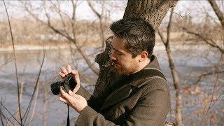 Leica CL Hands-On Field Test