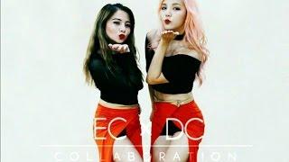 getlinkyoutube.com-[DANCE] I Like That by Ella Cruz x Dasuri Choi
