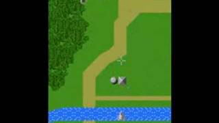getlinkyoutube.com-Xevious arcade gameplay