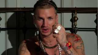 Riff Raff - Stacy's Secret Room