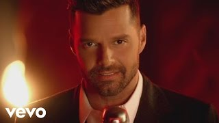 Ricky Martin   Adiós (Spanish/French) (Official Music Video)