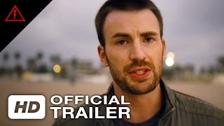 getlinkyoutube.com-Playing it Cool - Official Trailer #1 (2015) - Chris Evans Comedy Movie HD