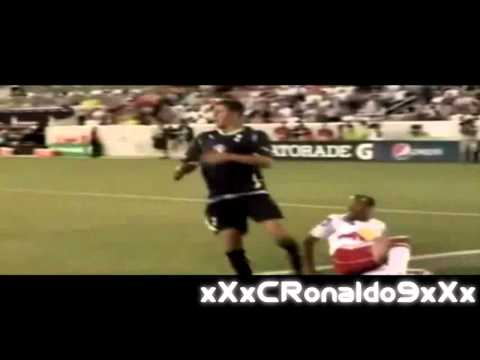 Thierry Henry - All Skills & Goals 2010/2011