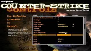 getlinkyoutube.com-[Half Life 1.1] Hướng Dẫn Chỉnh Nút Trong Half Life 1.1 chuẩn nhất