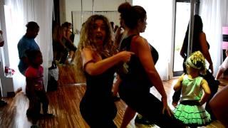 getlinkyoutube.com-mulher melancia velocidad 6 RIO Brazilian butt lift dance workout
