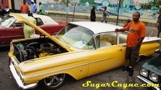 getlinkyoutube.com-James Pringle Shows Us His Amazing 1959 Chevy Biscayne
