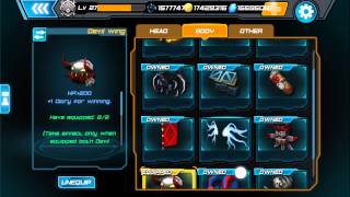 getlinkyoutube.com-Call of mini infinity hack octubre 2014 hallowin