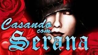 getlinkyoutube.com-CASANDO COM SERANA! Valentine's Day on Skyrim