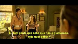 Cena Excluída 04 - Amizade Colorida (Mila Kunis)