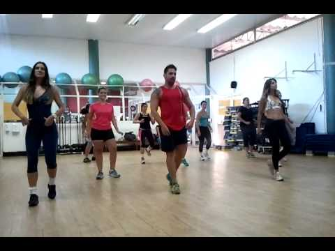 Single Ladies - Anderson Marco - Zumba