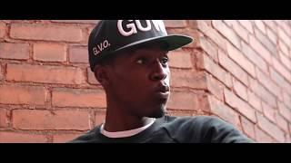 getlinkyoutube.com-Guwii Mitch Ft 23 , Oskama Esteban -  Guwii Bop ( Shot By @BrainFilmz )