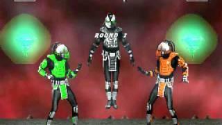 getlinkyoutube.com-Mortal Kombat - Cyber Realm: Real Toxic Vs. Inferno