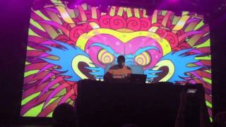getlinkyoutube.com-Flying Lotus - Live at the Music Hall of Williamsburg