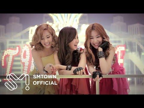 Girls' Generation (SNSD) – Twinkle