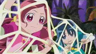getlinkyoutube.com-Pretty Cure All-Stars DX2 - EPIC Fresh Precure Intro
