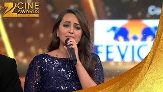 Zee Cine Awards 2016 Sonakshi Sinha & Karan Johar's Take On Movies