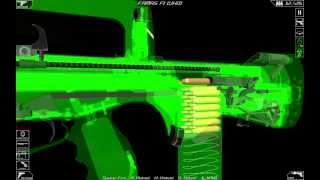 getlinkyoutube.com-FAMAS F1 (full disassembly and operation)