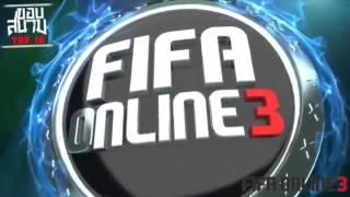 getlinkyoutube.com-ขอบสนามตอน  10 ลูกยิงยอดเยี่ยมของ FIFA ONLINE 3 ฝีมือคนไทย!