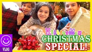 getlinkyoutube.com-THE KITTIESMAMA CHRISTMAS SPECIAL 2015!