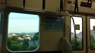 getlinkyoutube.com-E233系E13東海道線・上野東京ライン・宇都宮線直通宇都宮行 沼津→三島間。