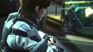 Ghost in the Shell Online : GSTAR 2014 PV UNCUT Version [KR]
