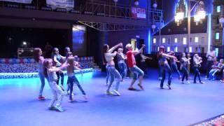 "getlinkyoutube.com-Ахмед Саид и ""Найла"" фестиваль Танцевальный марафон-2013\Shaabi Ahmed Said and Naila"