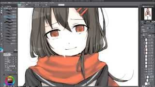 getlinkyoutube.com-【カゲプロ】アヤノ描いてみた