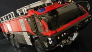 getlinkyoutube.com-Transformers Custom DOTM Sentinel Prime.
