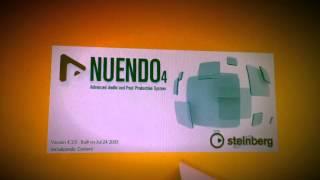 getlinkyoutube.com-Nuendo 4 para Windows 8.1 64 bits INSTALACION
