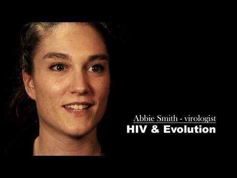 Abbie Smith: Evolution and HIV