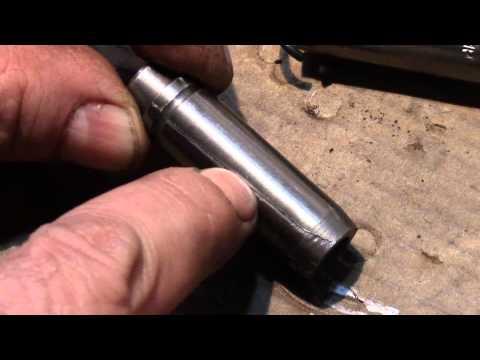 Дилетанты и сальники клапанов (маслосъёмные колпачки)