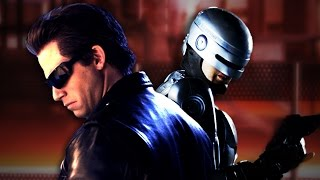 getlinkyoutube.com-Terminator vs Robocop.  Epic Rap Battles of History Season 4.