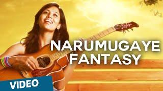 Narumugaye Fantasy Promo Video