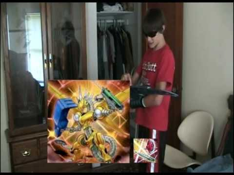 Yugioh Chronicles Episode 2