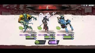 getlinkyoutube.com-Mutants Genetic Gladiators (Pvp Season 63) Gameplay Part 2
