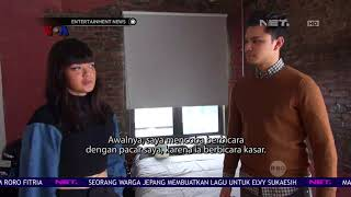 Model Asal Indonesia Dylan Sada Angkat Bicara Tentang kekerasan Yang Dialaminya