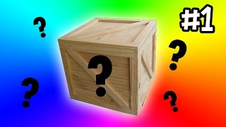 getlinkyoutube.com-INFEST(warz thai) : เปิดกล่อง คุ้ม หรือคว...