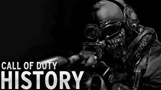 getlinkyoutube.com-History of - Call of Duty (2003-2014)